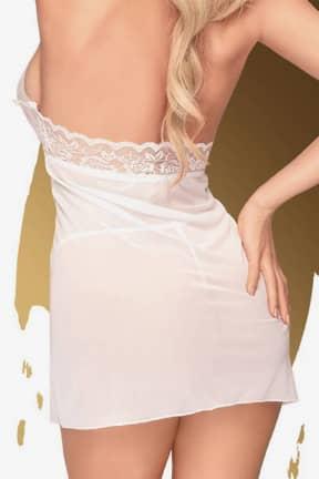 Sexy Underwear Penthouse Sweet & spicy white