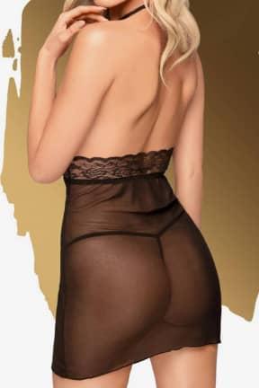 Sexy Underwear Penthouse Sweet & spicy black S/M