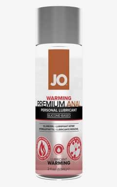 Lubricants JO Premium Anal Warming