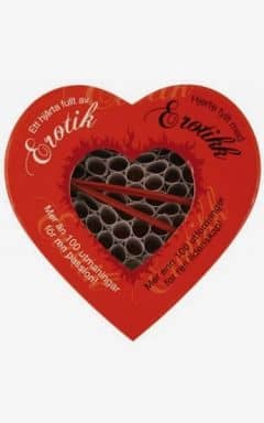 Accessories Erotic Heart