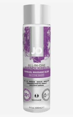 Lubricants JO All In One Lavender - 120 ml