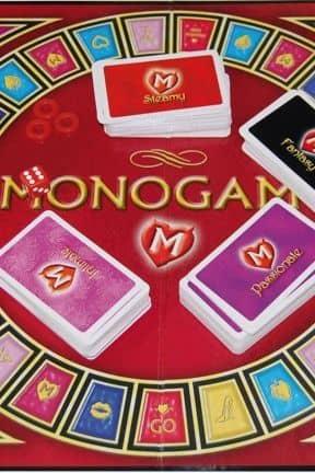För par Monogamy SE