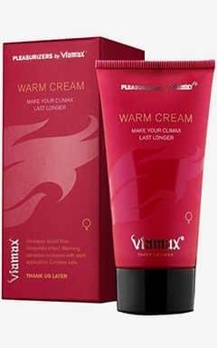 Enhancing Woman Warm Cream - 50 ml