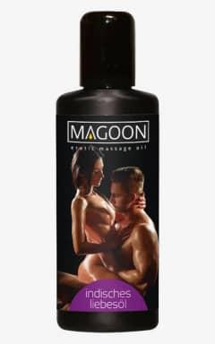 Massage Magoon