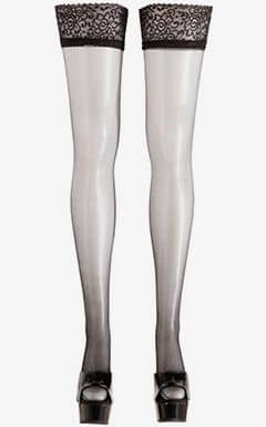 Tights & Stay-ups Klassiska stay-ups
