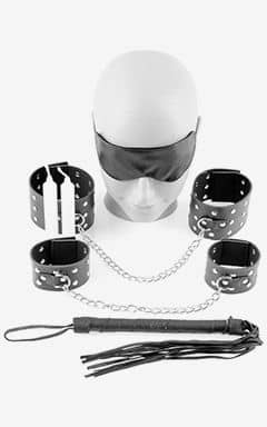 Roleplay Chains of Love Bondage Kit