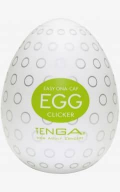 Test winners Tenga Clicker