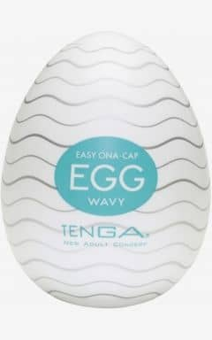 Sex toys for men Tenga Wavy