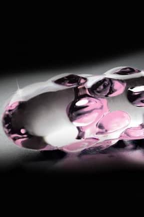 Glass Dildos Icicles no. 07