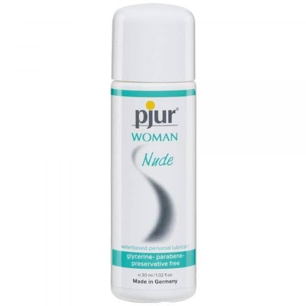 Pjur Woman Nude - 30 ml