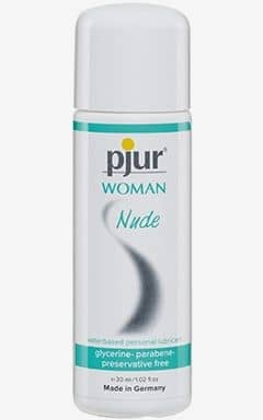 Pjur Woman Nude - 30 ml