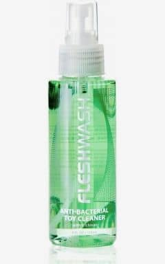 Black Friday Fleshwash - 100 ml