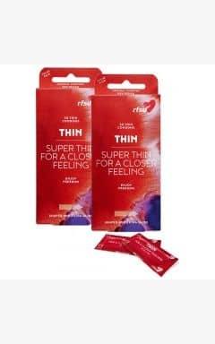 RFSU Thin - 60-pack