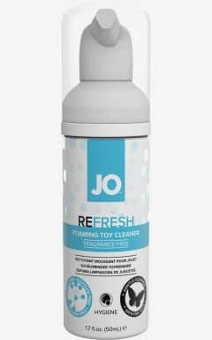 Cleaning for sex toys JO Toy Cleaner - 50 ml