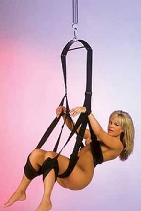 Fantasy Swing  - Sexgunga