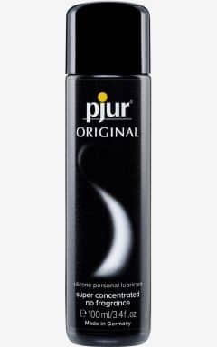Lubricants Pjur Original Bodyglide